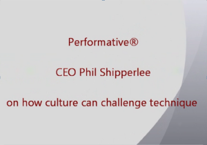 how culture can challenge technique